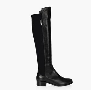 BROWNS COUTURE ABOVE KNEE BOOT